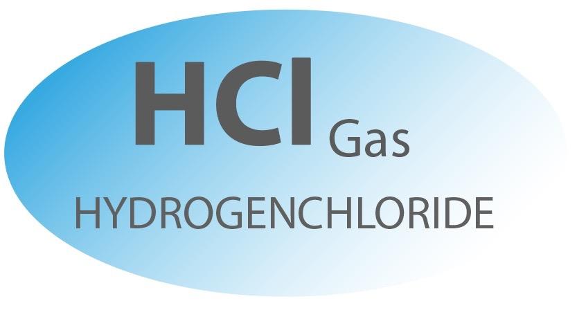 HCL Gas